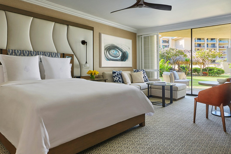 Wimberly Interiors completes humancentered redesign of Four Seasons