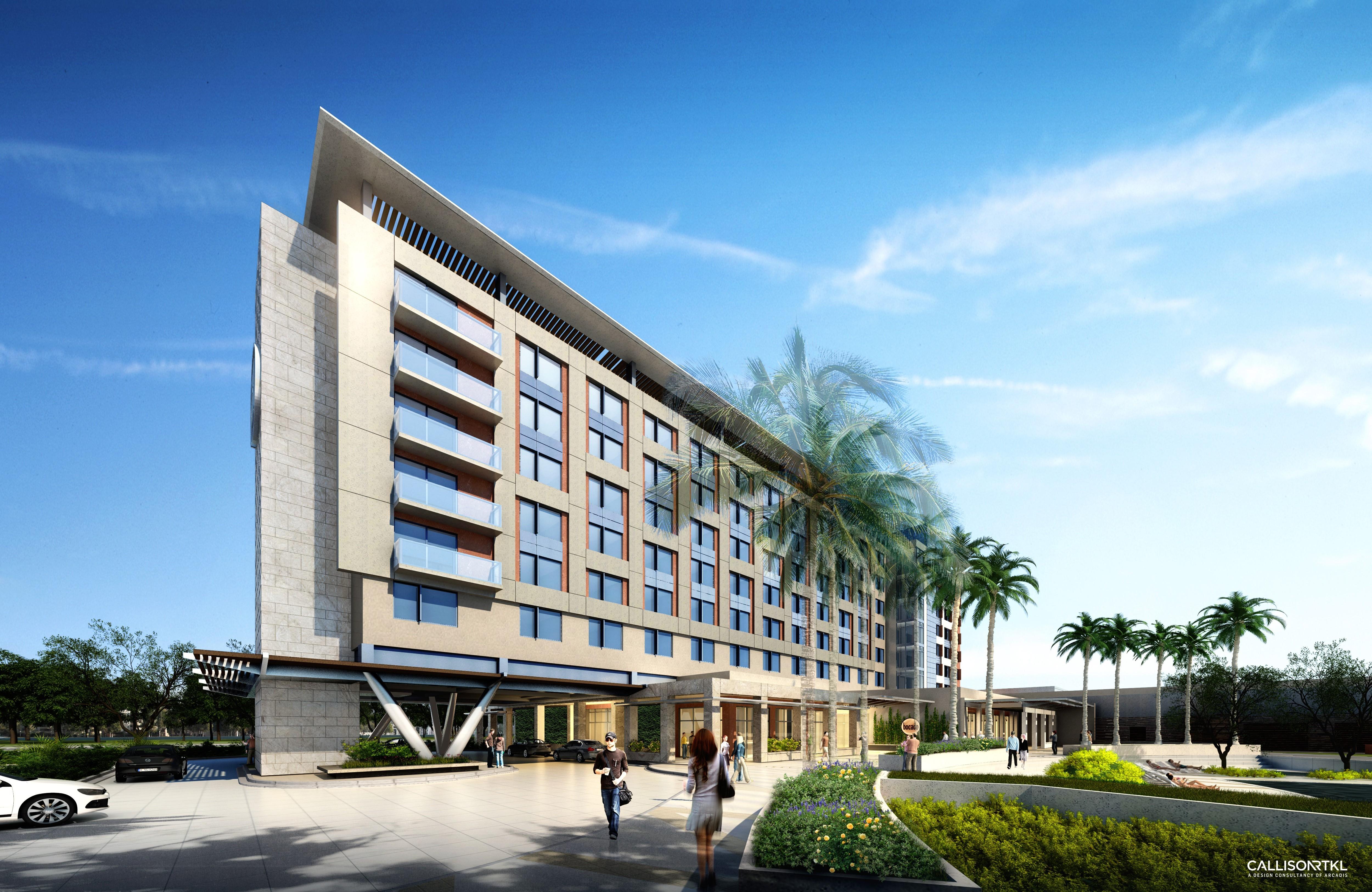 Hotel Miami Dadeland
