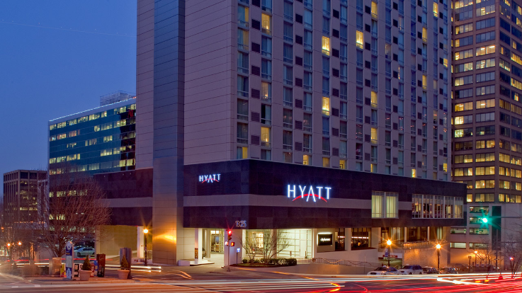 hyatt hotel corporation annual report Hyatt hotels corporation fundamental company report provides a complete overview of the company's affairs all available data is presented in a comprehensive.