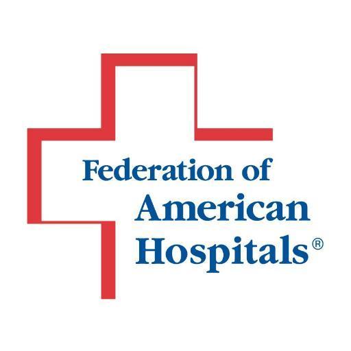 Federation of American Hospitals logo
