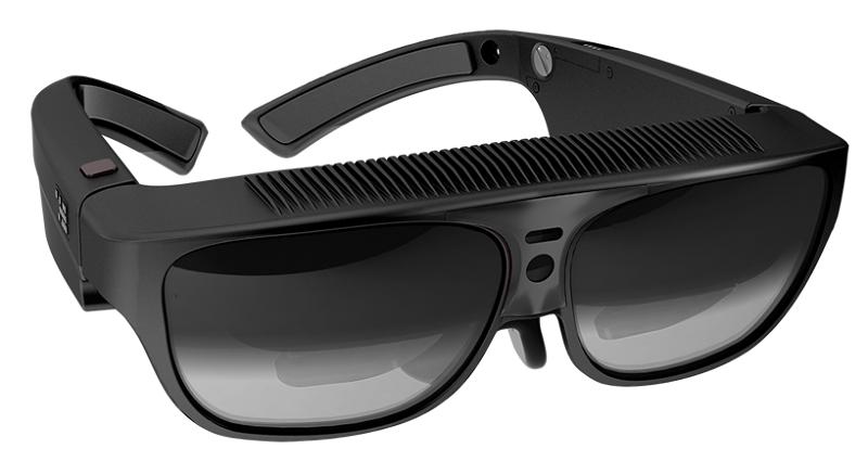 21st Century Fox leads $58M investment in mobile AR/VR smartglasses maker Osterhout Design Group | FierceVideo