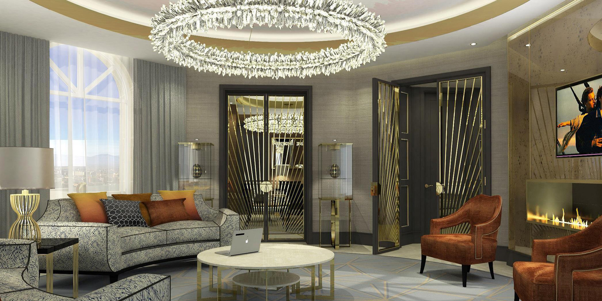 New hotels join Marriott\'s Luxury Collection and Autograph ...