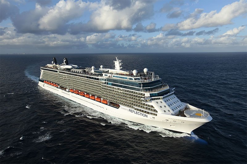 Celebrity Cruises South America Cruises - The Cruise Web