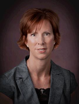 Julie Laulis