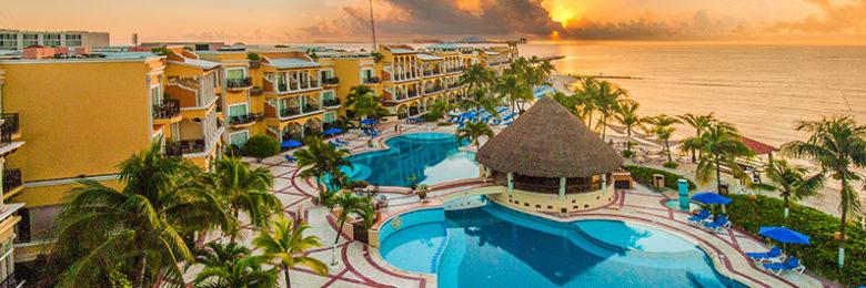 Playa Hotels Amp Resorts Launches New Brand With Panama Jack