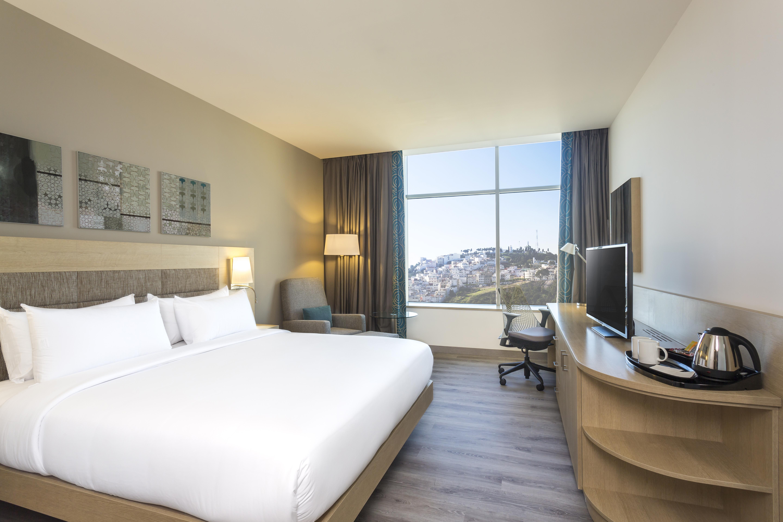 Hilton to open Garden Inn in Casablanca Morocco Hotel Management