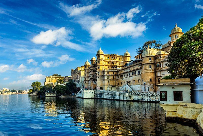 Udaipur, India f9photos/ iStock / Getty Images Plus/ Getty Images