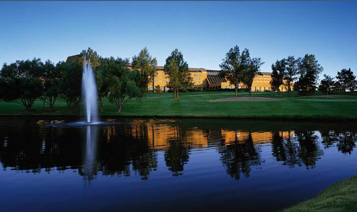 Denver S Inverness Hotel To Convert To A Hilton Brand