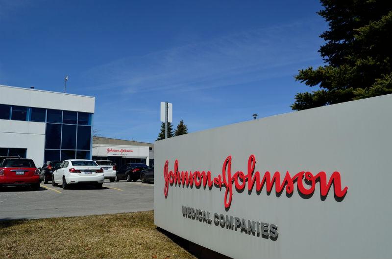Johnson & Johnson mulls 'strategic options' for diabetes business