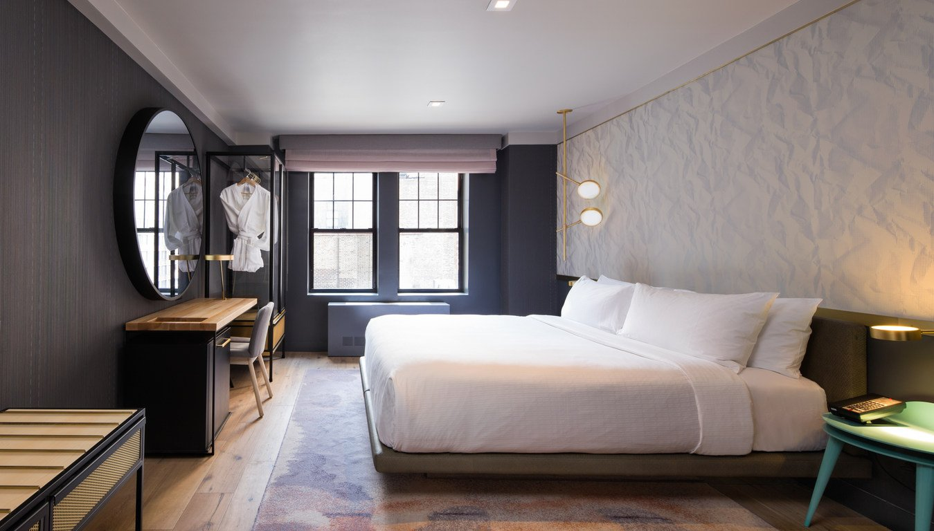 Leiya cohen appointed to director of operations at the for Design hotel upstate new york