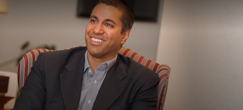 Fcc Chairman Pai Unveils Net Neutrality Agenda Seeks To