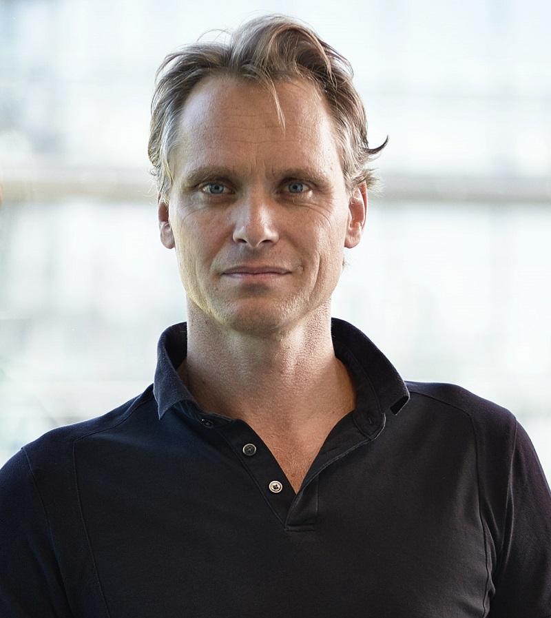 Alex Puregger Fon CEO (Fon)