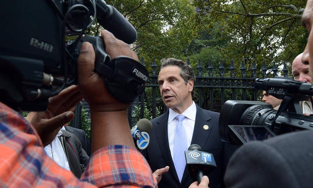 Pharma lobby launches crusade against Cuomo's 'flawed' drug pricing plan in NY | FiercePharma