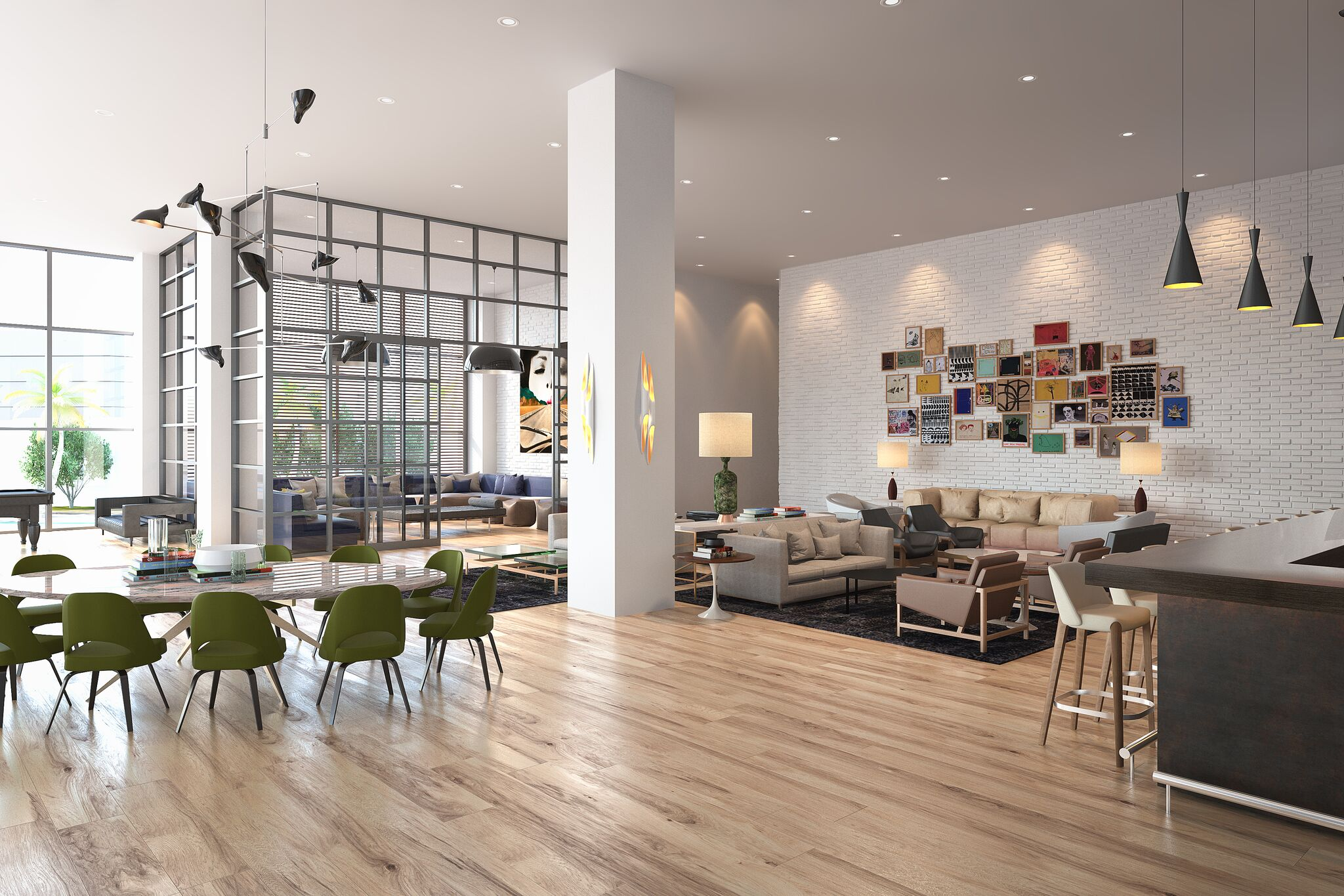 Kimpton To Open The Everly And La Peer Hotels In Los Angeles Spring
