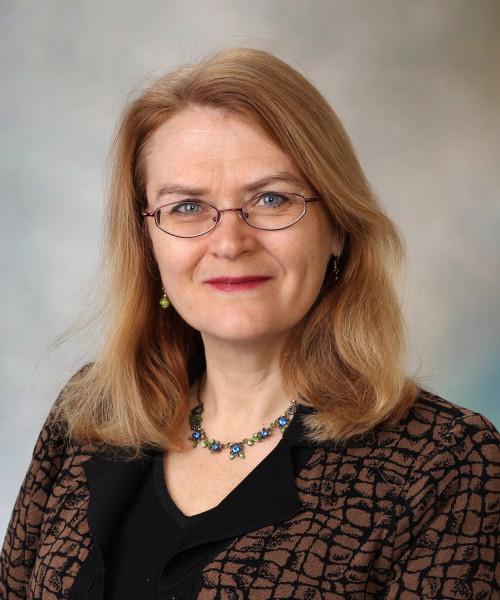 Lois Krahn
