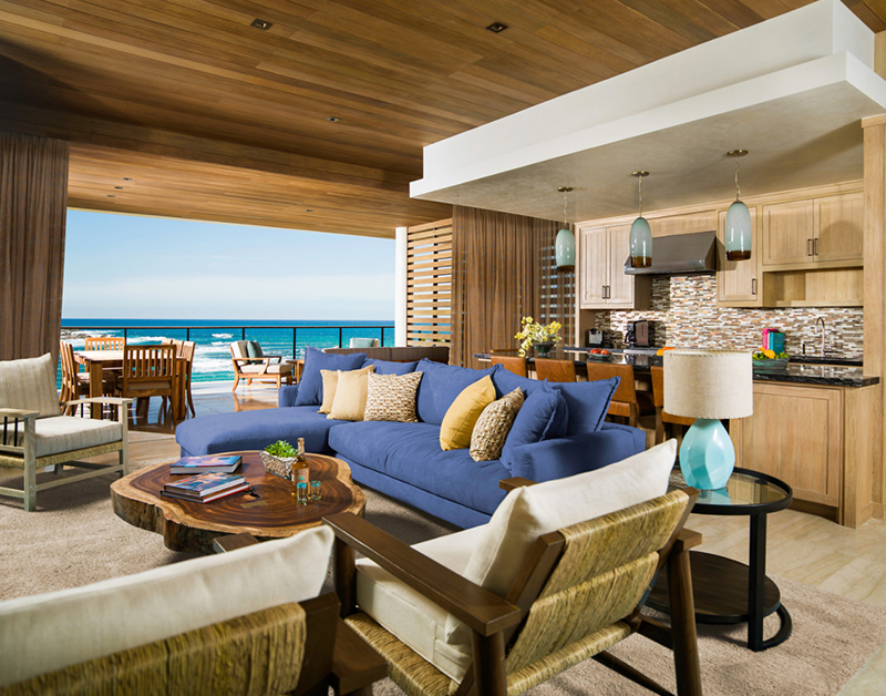 Two Firms Incorporate Traditional Mexican Design Elements In Chileno Bay Resort Residences