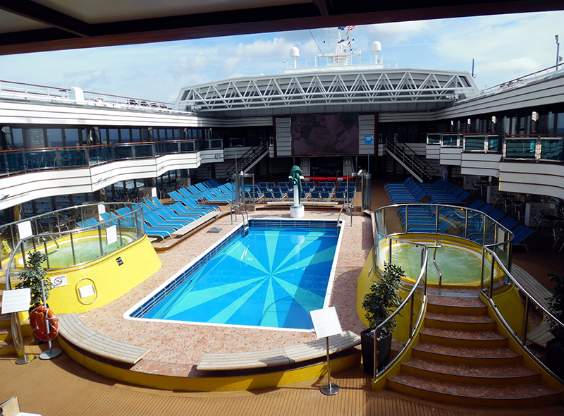 Photo Tour Costa Cruises Costa Deliziosa Travel Agent