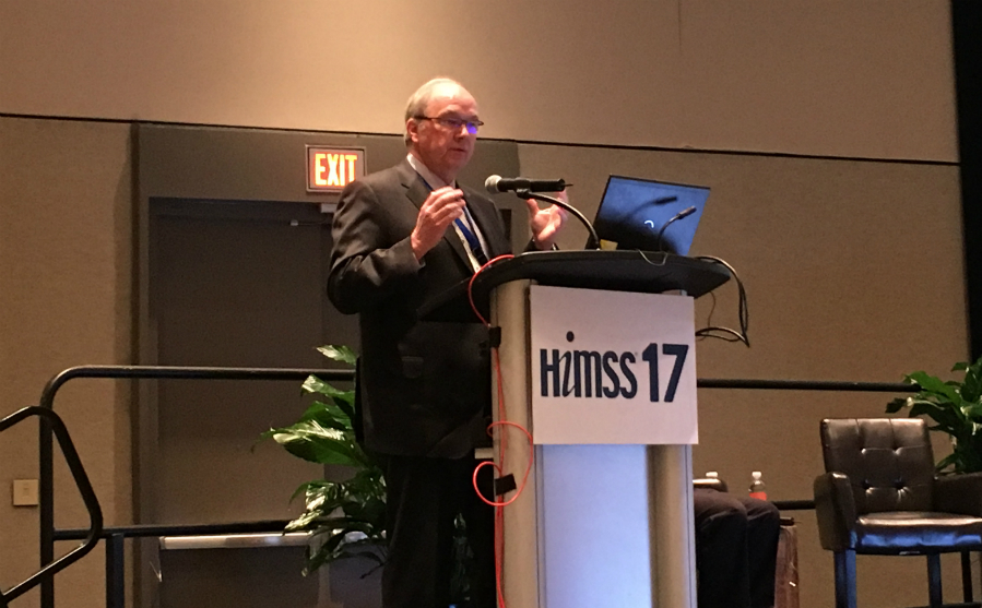 Himss 2017 Geospatial Analytics Help Population Health