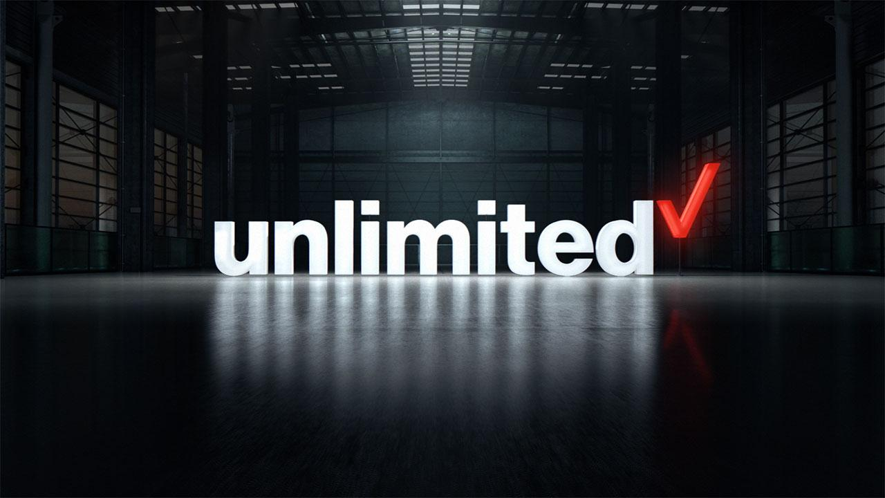 Verizon recently rejoined the unlimited bandwagon