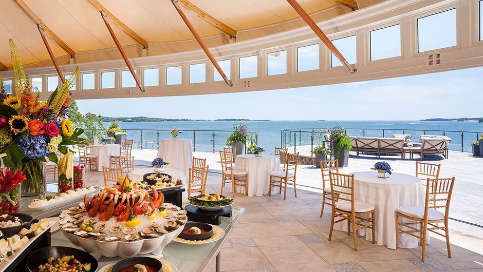 Wequassett Resort And Golf Club Refines Food Beverage