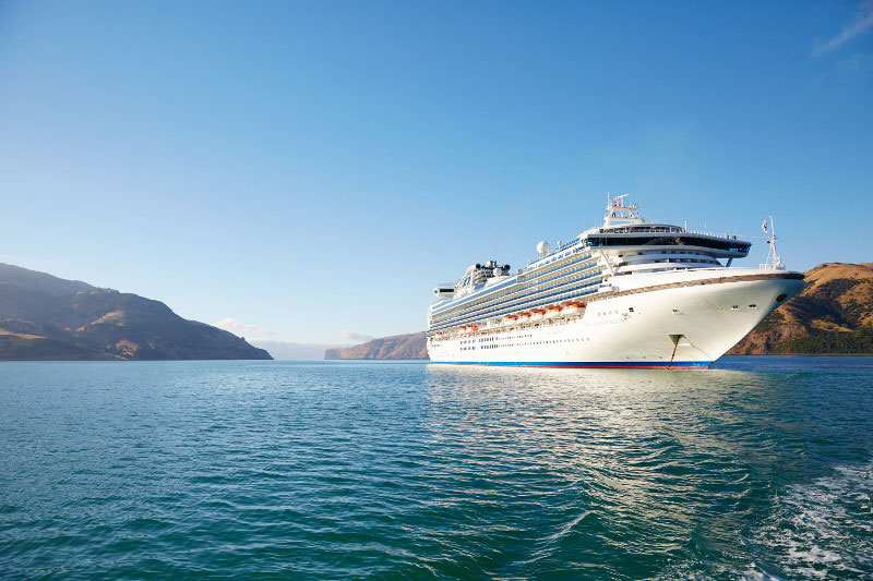 Princess Cruises To Sail Longest Ever Japan Cruise Season