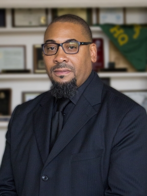Derrick L. Jackson