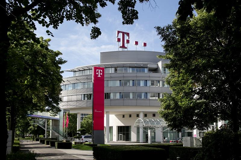 DT HQ (Deutsche Telekom )