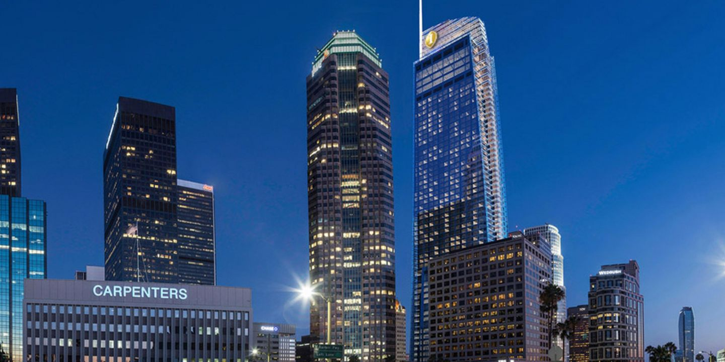 Amid Strong Socal Performance L A Sees Uptick In Development Hotel Management