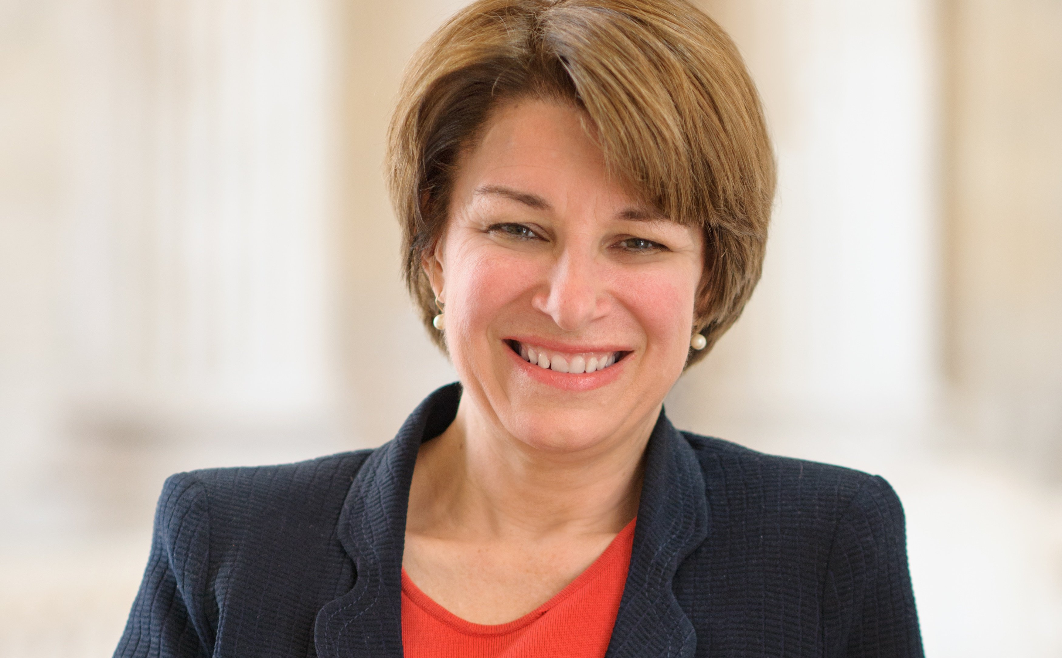 After blitzing Mylan, Klobuchar targets Kaléo's pricey Auvi-Q, 700% jack-up on opioid antidote | FiercePharma
