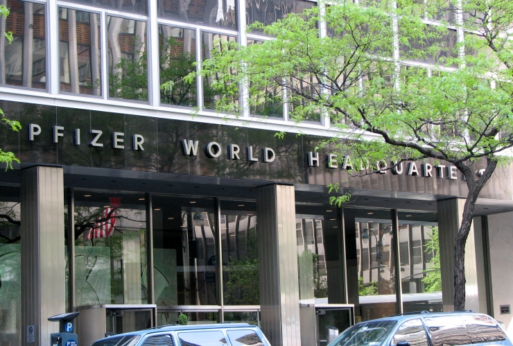 FDA approves Pfizer, German Merck immunotherapy for skin cancer