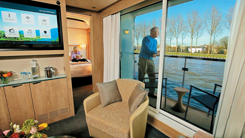 More Millennials Strong Dollar To Drive River Cruises In - Croisi river cruises
