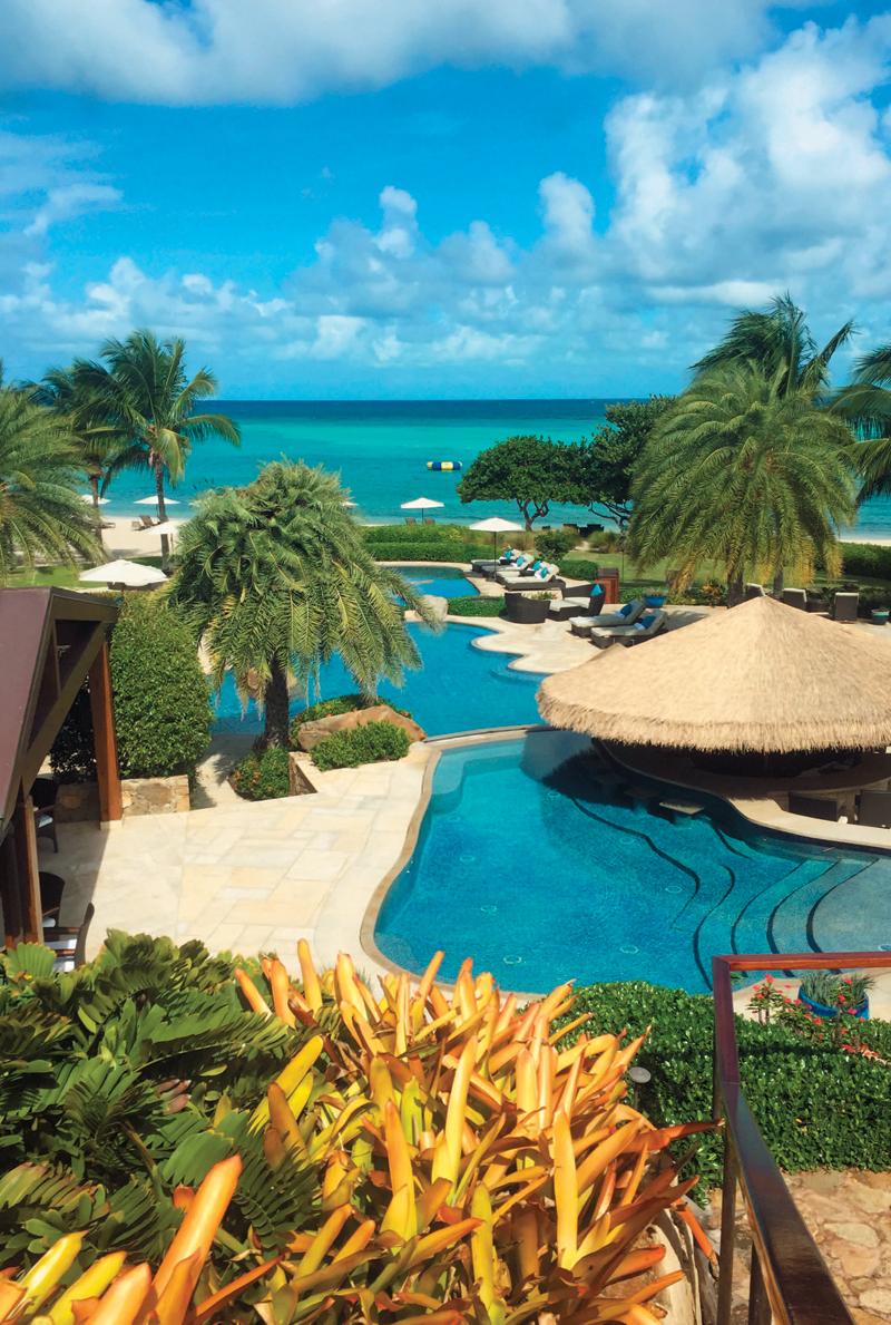 British Virgin Islands Luxury Travel Advisor