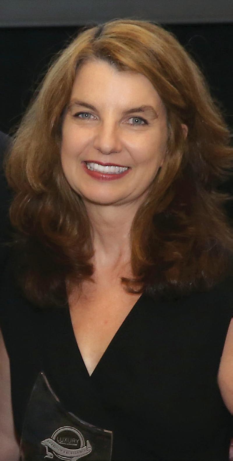 Ruthanne Tererro