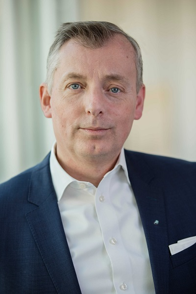 Ulf Ewaldsson (Ericsson)