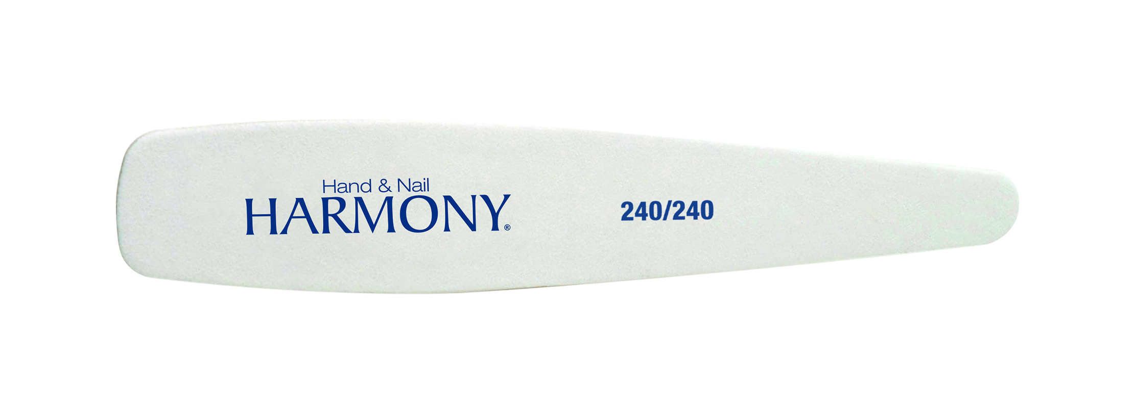 Hand & Nail Harmony 240 Thin Wooden File