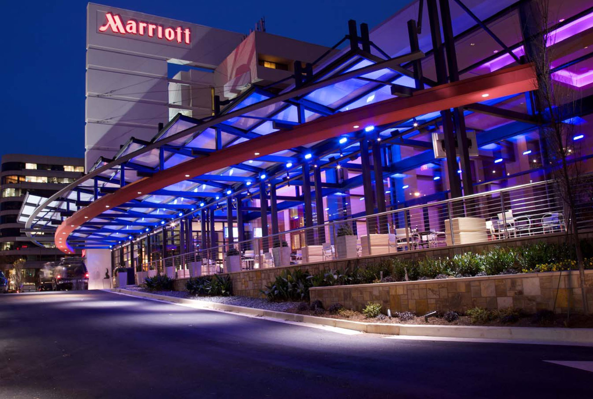Marriott S 3 Year Plan Includes 300 000 New Rooms Hotel