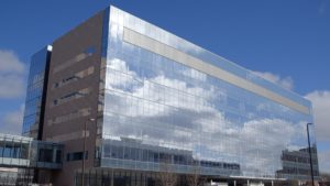 Cleveland Clinic Taussig Cancer Institute