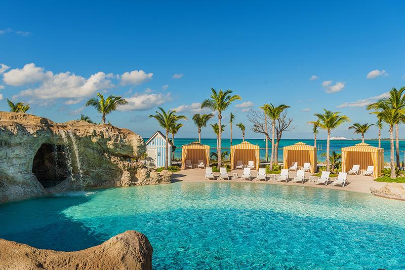 Baha Mar Bahamas Opening Date