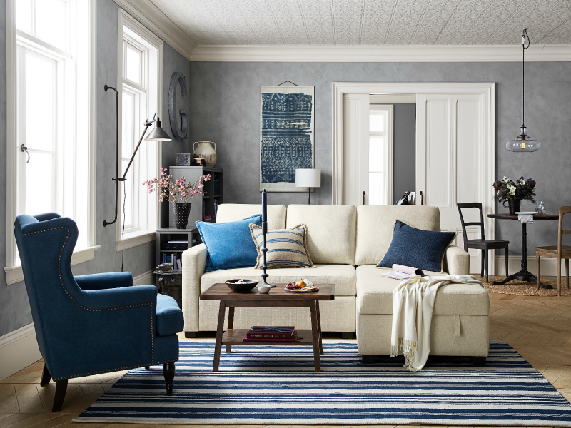 Pottery Barn Launches Augmented Reality 3d Design
