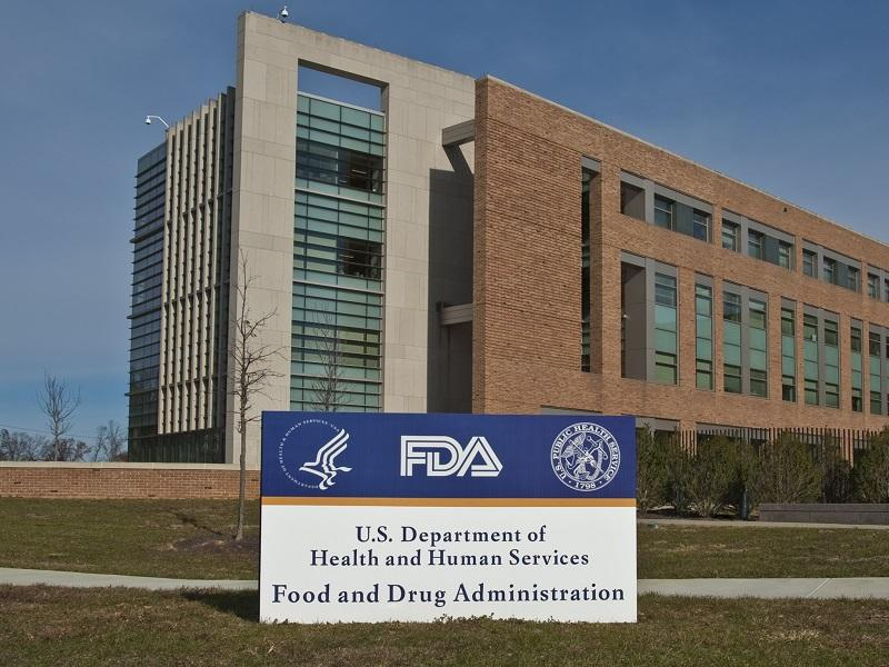 FDA approves new drug to treat Parkinson's disease