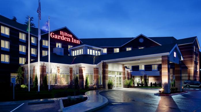 Marcus Millichap Arranges 19m Loan To Develop Washington Hilton Garden Inn Hotel Management