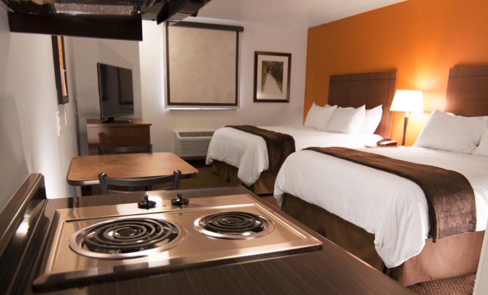 Hotel Room Investment Forum