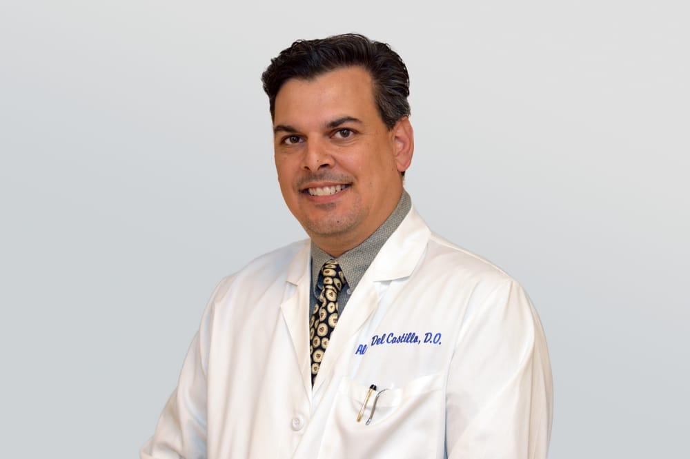 Alan Del Castillo