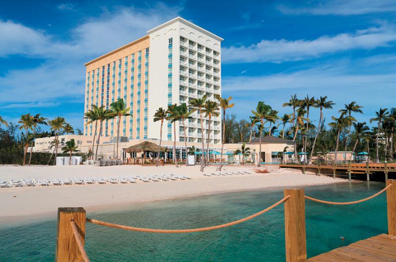 Warwick Journeys Adds New Collaborations Bahamas Location Luxury Travel Advisor