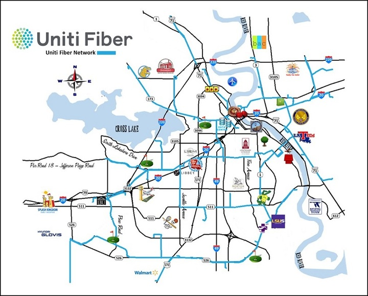 Uniti Fiber (Uniti Fiber)