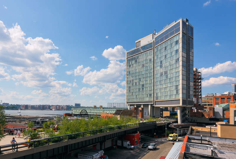 Gaw Capital To Gain Ownership Of Nyc S Controversial Standard Hotel Hotel Management