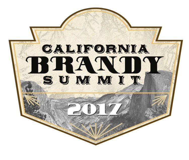 California Brandy Summit logo - What's Shakin' week of April 27, 2017