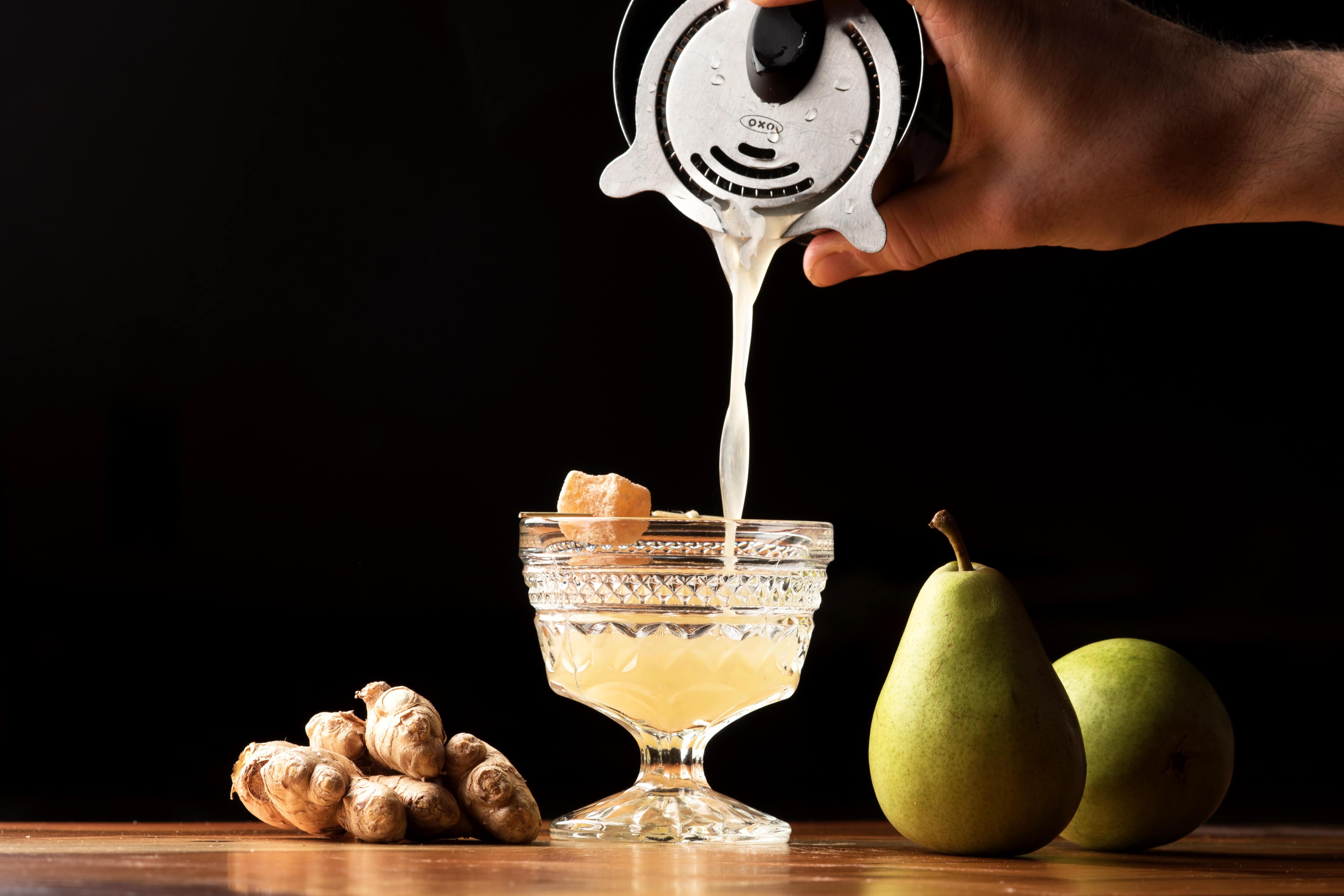 CPR cocktail recipe - BABA Bar profile
