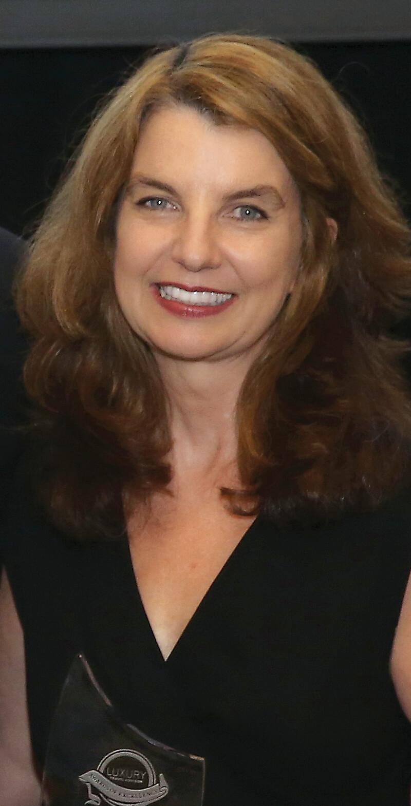 Ruthanne Terrero