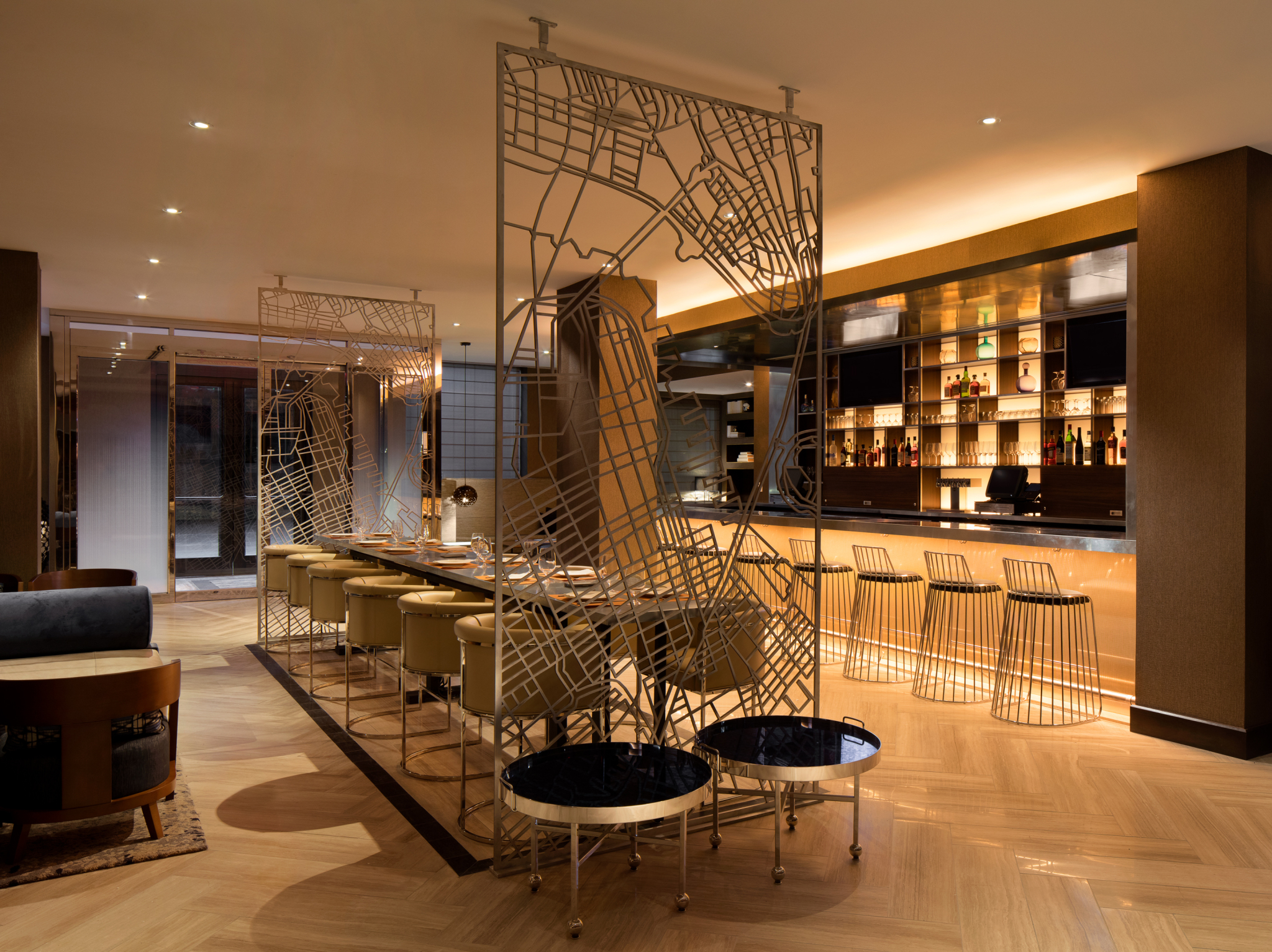 Hotel Bars Adapt For A New Generation Hotel Management